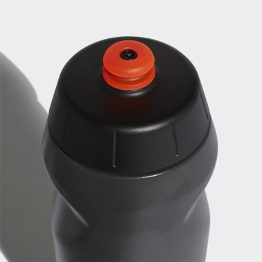 Botella Hidratante Performance 0,5 Litros Negro Training
