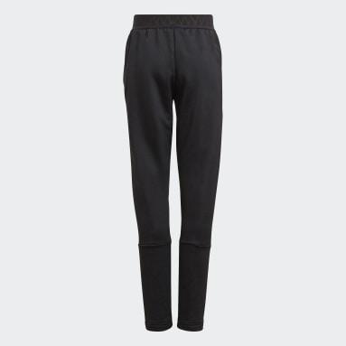 Pantalon COLD.RDY Tapered Noir Garçons Sports D'hiver