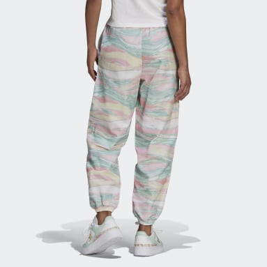 PANTS Multicolore Femmes Originals