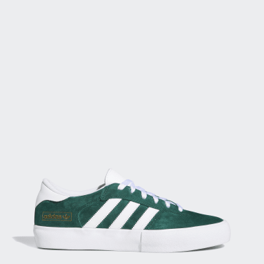 Zapatillas Matchbreak Super (UNISEX) Verde Originals