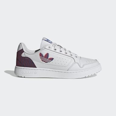 Originals NY 90 Schuh Grau