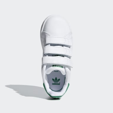 Zapatillas Stan Smith (UNISEX) Blanco Niño Originals