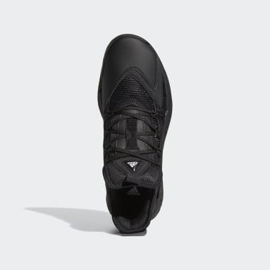 Basketbal černá Boty Pro Boost Low