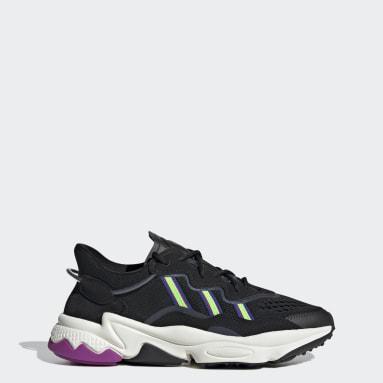 Women's Originals Black OZWEEGO Shoes