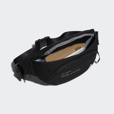 Handball Black Future Icons Waist Bag