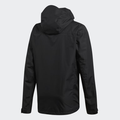 Wandertag Jacket Czerń