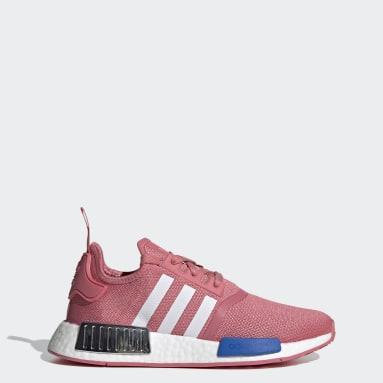 Kvinder Originals Pink NMD_R1 sko
