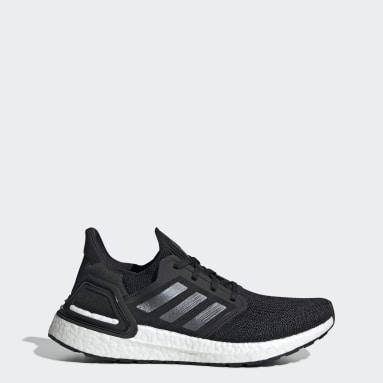 Zapatillas para correr Ultraboost 20 Negro Mujer Running