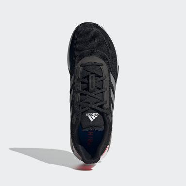 Sapatos Galaxar Run Preto Running