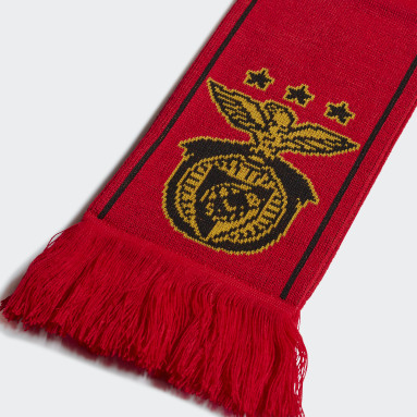 Fotbal červená Šála Benfica