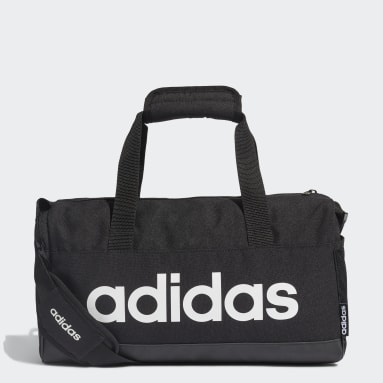 Cricket Svart Linear Duffel Bag