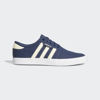 Originals Blauw Seeley Schoenen