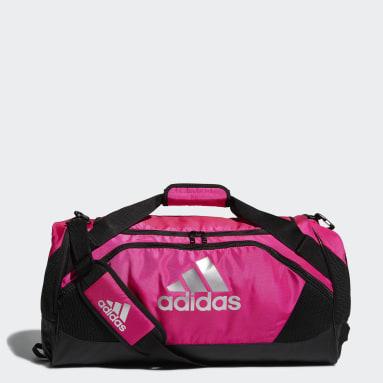 Training Pink Team Issue 2 Duffel Bag Medium