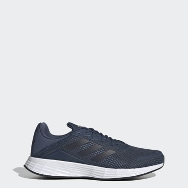 Running Blue Duramo SL Shoes