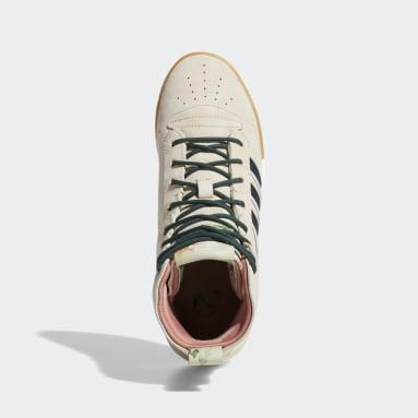 Originals Beige Eric Emanuel Rivalry RM Shoes