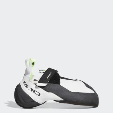 белый Скальные туфли Five Ten Hiangle