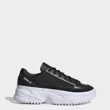 Women Originals Black Kiellor Shoes