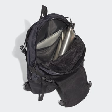 Mochila Adventure CORDURA Negro Originals