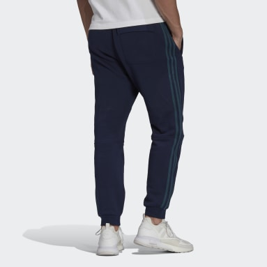 Men Originals Blue Joggers