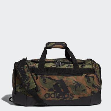 Training Multicolor Defender Duffel Bag Medium