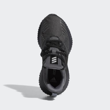 Youth Training Black Alphabounce Beyond Shoes