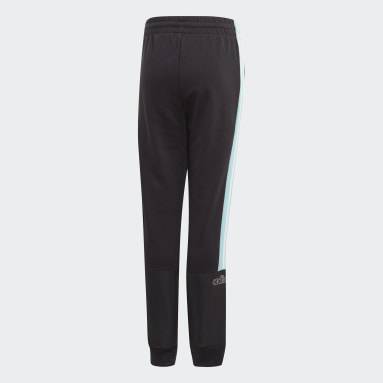 Pantalon BX-20 noir Adolescents Originals