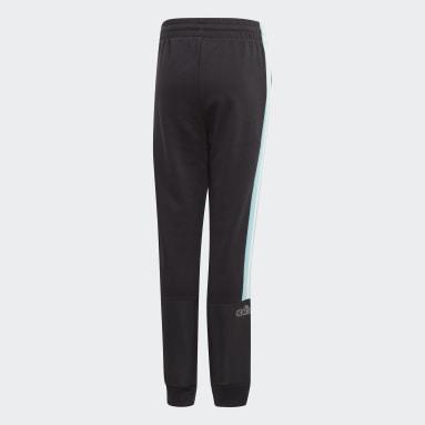 Pantalon BX-20 Noir Enfants Originals
