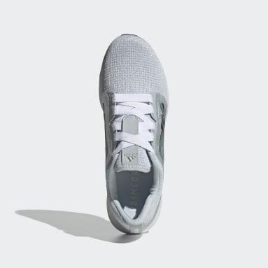 Chaussure Edge Lux4 Argent Femmes Running