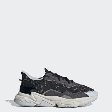 Kadın Originals Siyah OZWEEGO Ayakkabı