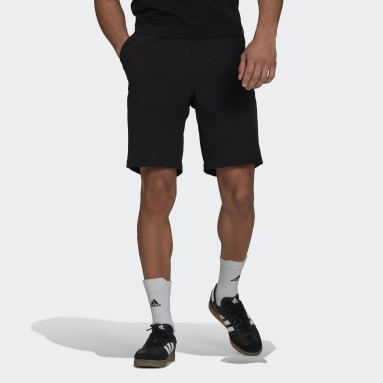 Men Cycling Black The Trackstand Cycling Shorts