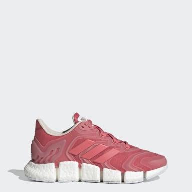 розовый Кроссовки для бега Climacool Vento HEAT.RDY