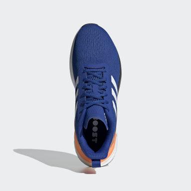Tênis RESPONSE SUPER Azul Homem Running