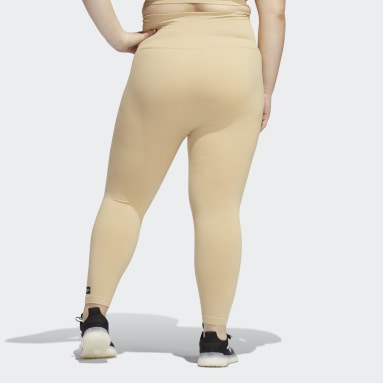 Formotion Sculpt Tights (Plus Size) Beżowy
