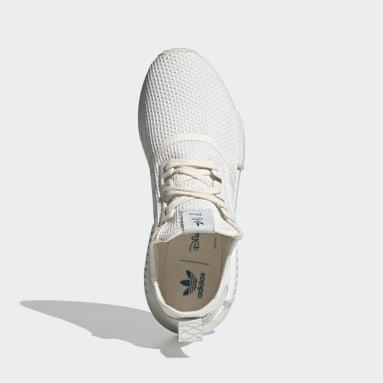 Originals Hvid NMD_R1 sko