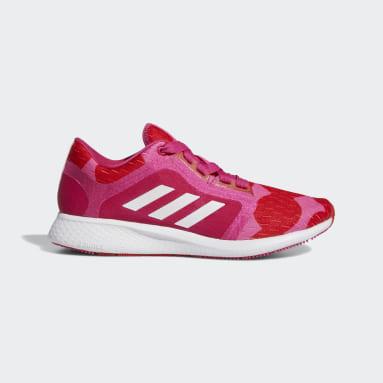 Zapatilla Edge Lux 4 x Marimekko Rosa Mujer Running