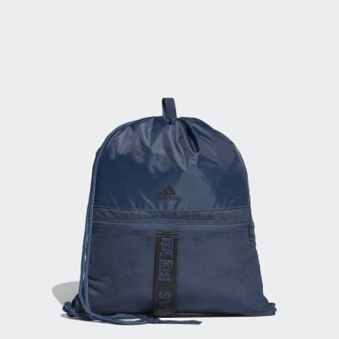 Tennis Blauw 4ATHLTS Gym Tas