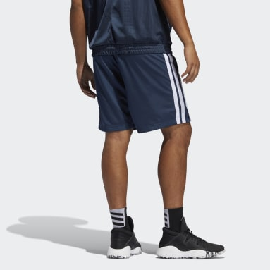 Short Summer Legend Bleu Hommes Basketball