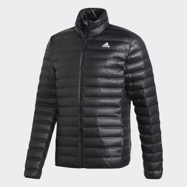 Άνδρες City Outdoor Μαύρο Varilite Down Jacket