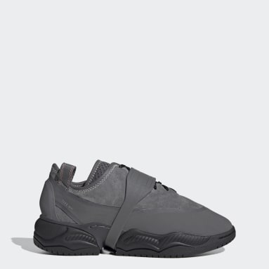 Originals Grey Type O-1 Shoes