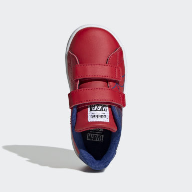 Kids Lifestyle Blue Advantage Shoes