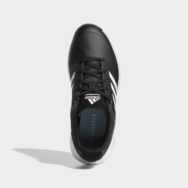 Dames Golf zwart EQT Spikeless Golfschoenen