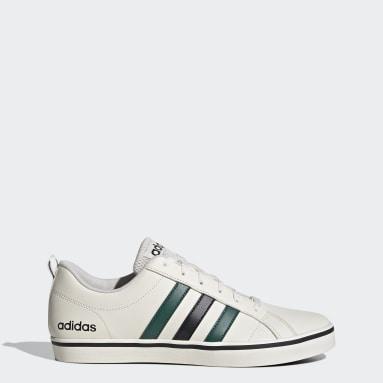 Zapatillas VS Pace Blanco Hombre Diseño Deportivo