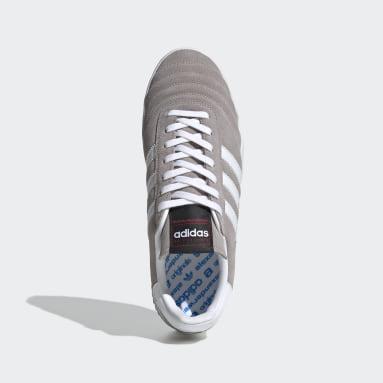 Chaussure adidas Originals by AW B-Ball Soccer gris Originals
