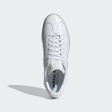 Originals White Gazelle Shoes