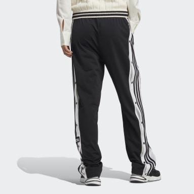 Pantalon de survêtement Adicolor Classics Adibreak noir Femmes Originals