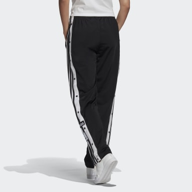 Pants Adibreak Adicolor Classics Negro Mujer Originals