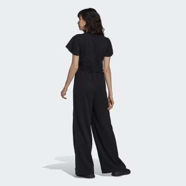 Women Originals Black Jumpsuit