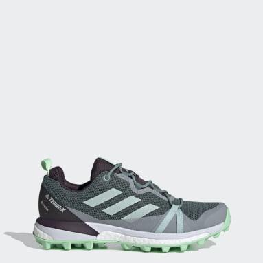 Chaussure de randonnée Terrex Skychaser LT GORE-TEX Vert Femmes TERREX