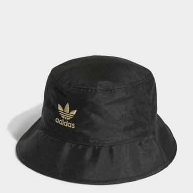 Chapéu Bucket Preto Originals