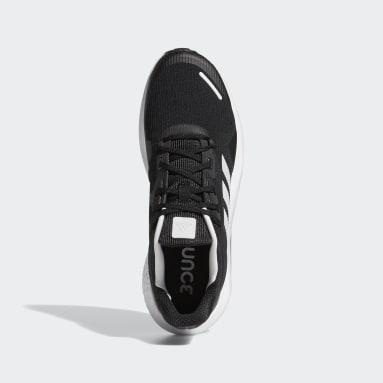 Chaussure Alphatorsion noir Course